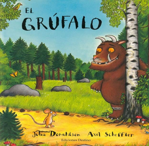 el-grufalo